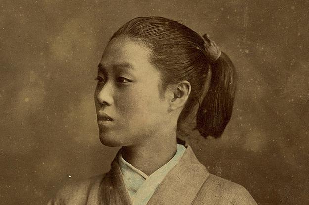 Here's What Japan's Legendary Samurai Really Looked Like