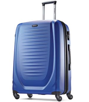 fa700e8ef39c39 JCPenney carries all sorts of colorful luggage sets for your fam and single  lookers that'll satisfy the black sheep who refuses to match everyone else.