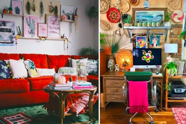 Quiz: Decorate This Home, And We'll Tell You Your Design