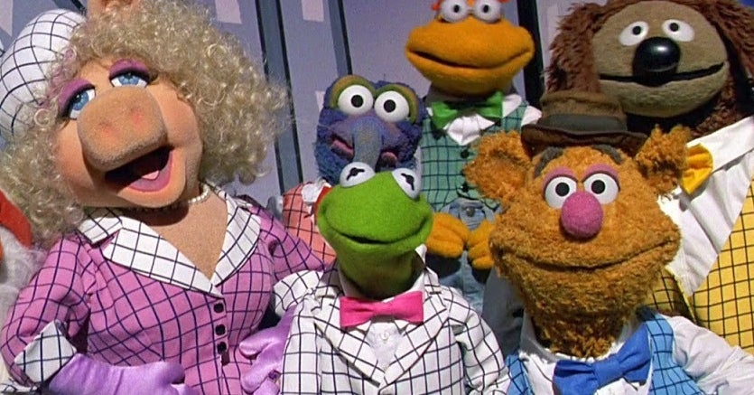 Everyone Has A Muppet That Matches Their Personality — Here's Yours