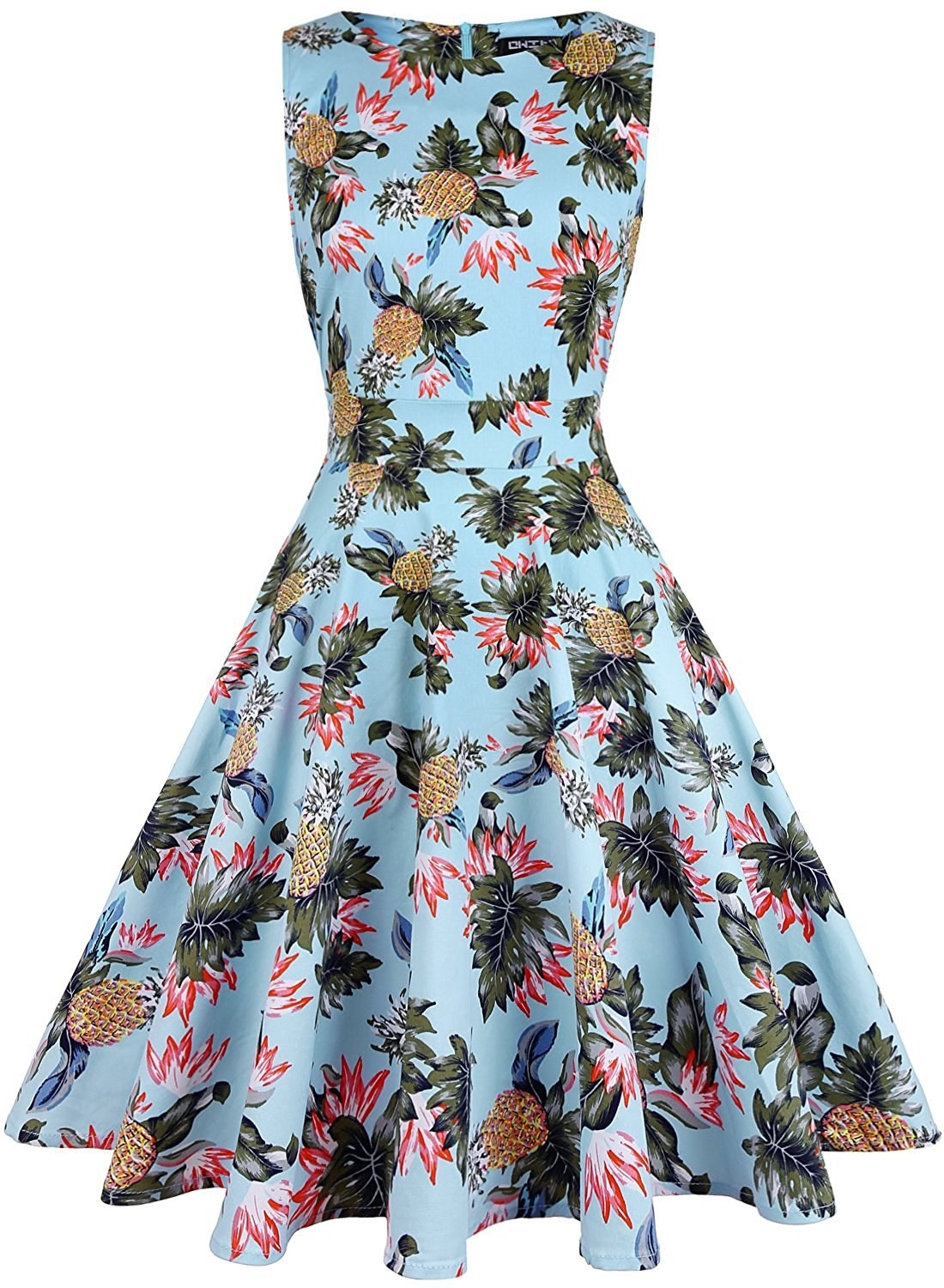 ab4ce7b20b A pineapple or cherry printed number to ensure you have a very fruitful  season.