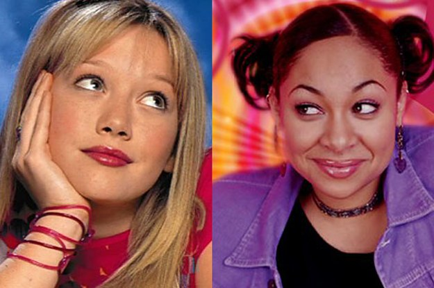 here s every classic disney show from the 2000s ranked from worst