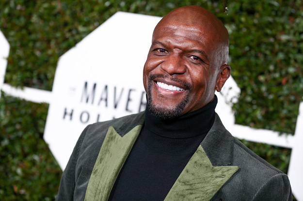 The Hollywood Agent Who Allegedly Groped Terry Crews Won't Face Charges