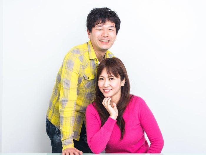 作家の樋口毅宏さんと弁護士の三輪記子さん