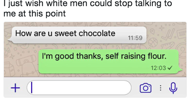 19 Times Women Had The Perfect Response To People's Bullshit