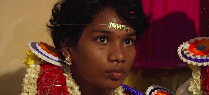 """Often described as """"Lady Mohammed Ali,"""" pugilist Thulasi Helen was born to a Dalit family in Chennai, South India. When she turned 14, Thulasi's family tried to marry her off to a much older man, at which point she ran away from her home, sleeping at hostels and looking for a way to live her dream of becoming a world-famous boxer. In India's casteist society, being Dalit — particularly being a Dalit woman — is to be constantly at the receiving end of incredible social and economic discrimination and violence. Thulasi was well on her way to achieving her dream of becoming a professional boxer when A.K. Karuna, the secretary of the State Boxing Association in India, asked her for cash and sexual favours if she wanted to be considered for the government programme. Risking her life and professional future, Thulasi called out Karuna — and ended up becoming a voice for dozens of other young women who had been abused by him as well. """"We are expected to be obedient and follow a set path. But this is my life. Girls like me of a lower caste have no value. Because I was born Dalit, I'm expected to stay at the bottom. But I dream of a different life,"""" Thulasi said in an interview.(Watch a trailer for the documentary on Thulasi's life, Light Fly, Fly High, here.)"""