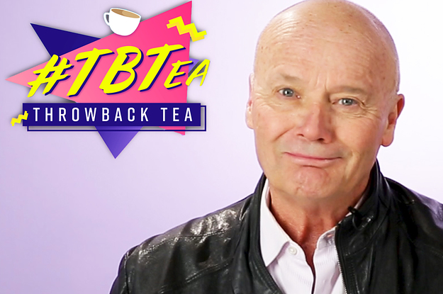 """Creed Bratton: Creed Bratton Spilled Some Major Tea On """"The Office"""" And"""