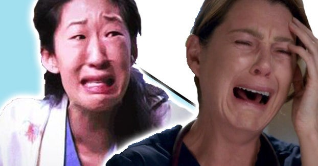 "Can You Survive An Episode Of ""Grey's Anatomy""?"