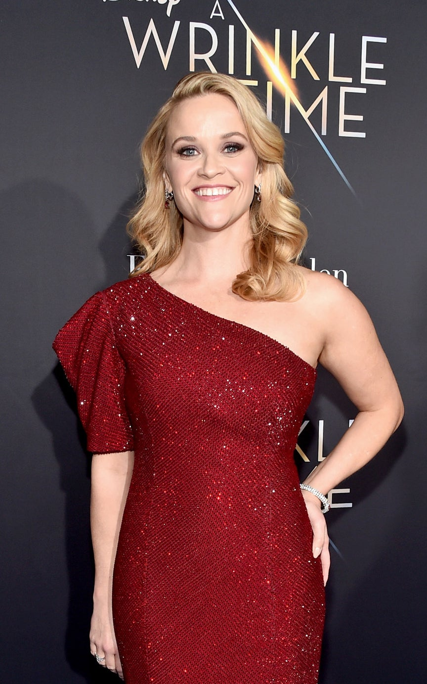 Reese Witherspoon, Glamour's Women of the Year 2015