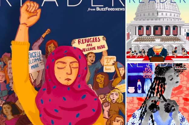 You Can Read Every Issue Of BuzzFeed Reader's Newsletter Here