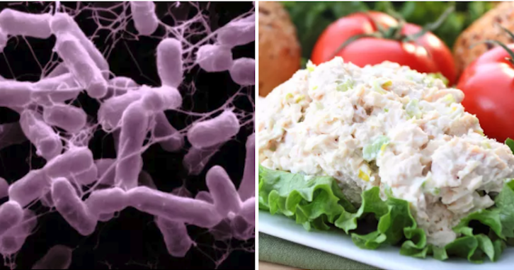 More People Are Getting Sick As The Salmonella Outbreak From Chicken