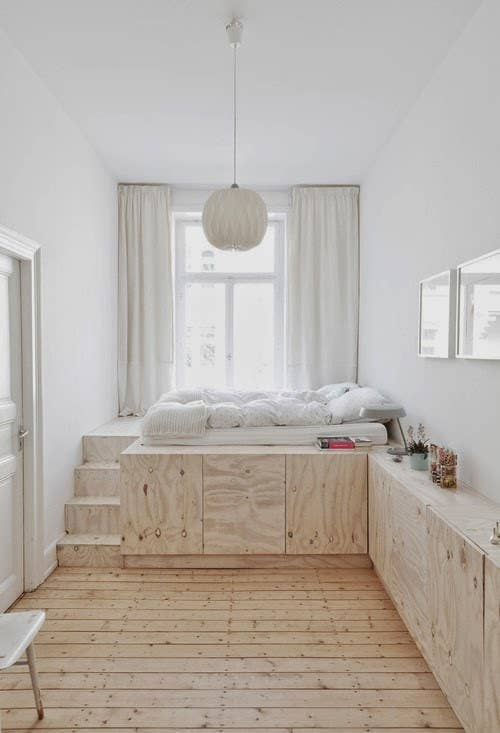 23 Großartige Einrichtungs Ideen Für Kleine Räume