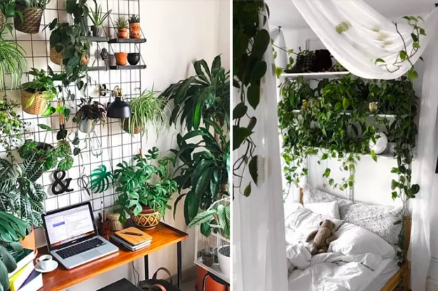 18 inspiring indoor gardens for anyone who doesnt have a backyard workwithnaturefo