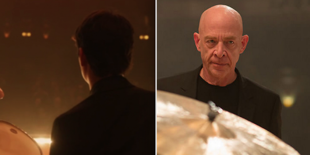 In Whiplash, when Fletcher ambushed Andrew on stage with the wrong music because he testified against him.