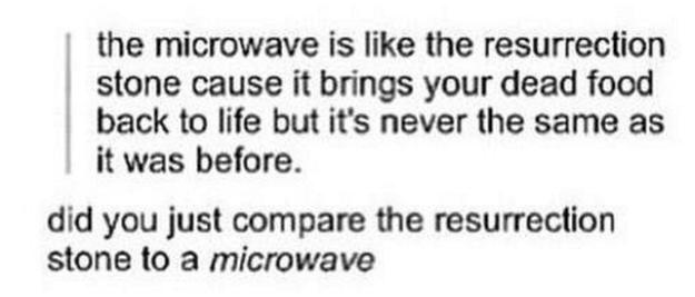 This comparison: