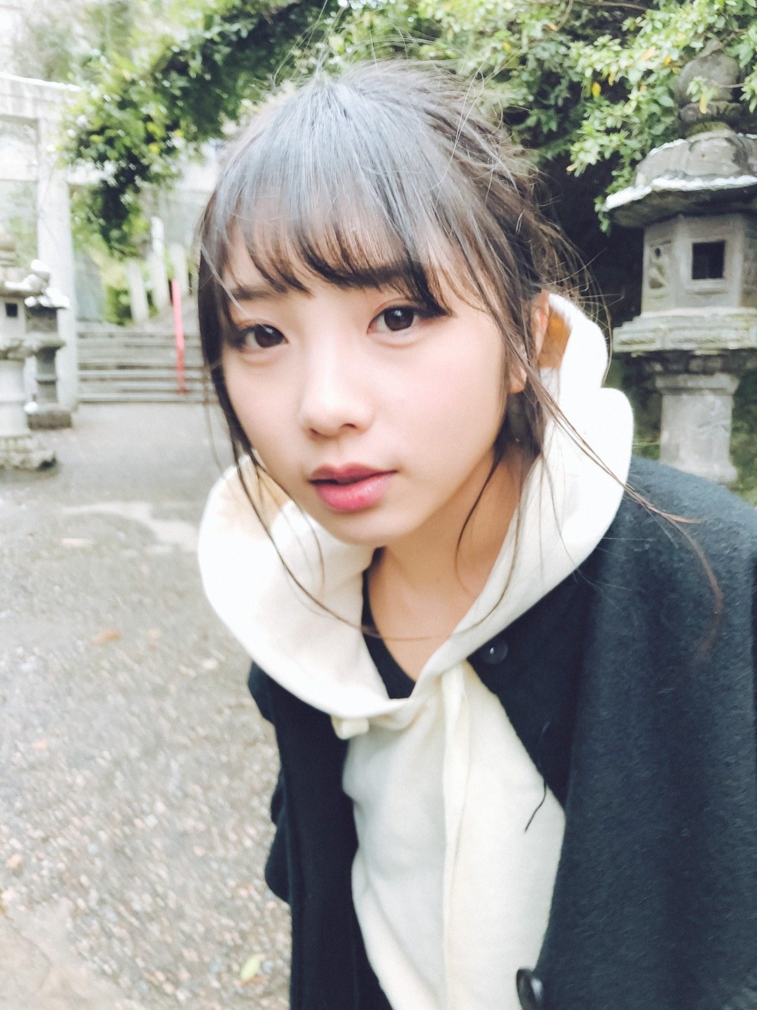 乃木坂・与田祐希の福岡弁インタビューが可愛すぎる