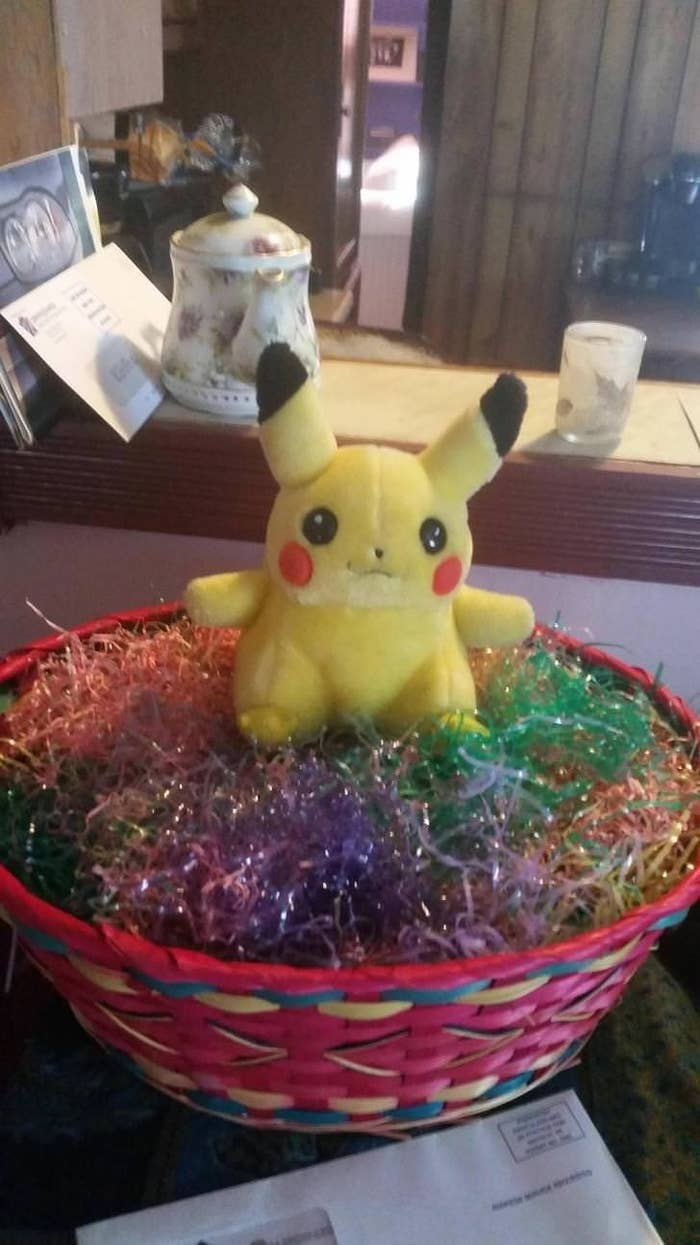 18 People Who Had A Way Worse Easter Than You
