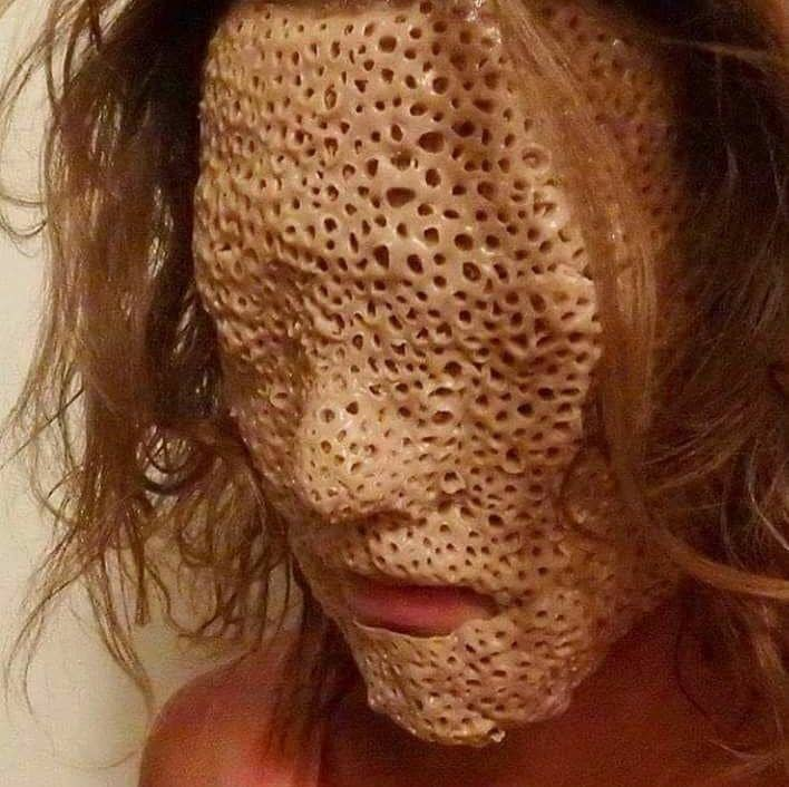 Bravely Face These Photos And Find Out If You Have Trypophobia The Interrobang