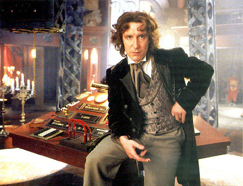 Eighth Doctor costume 1 The TV Movie  sc 1 st  BuzzFeed & Ninth War And Eighth Doctor Costume Guide