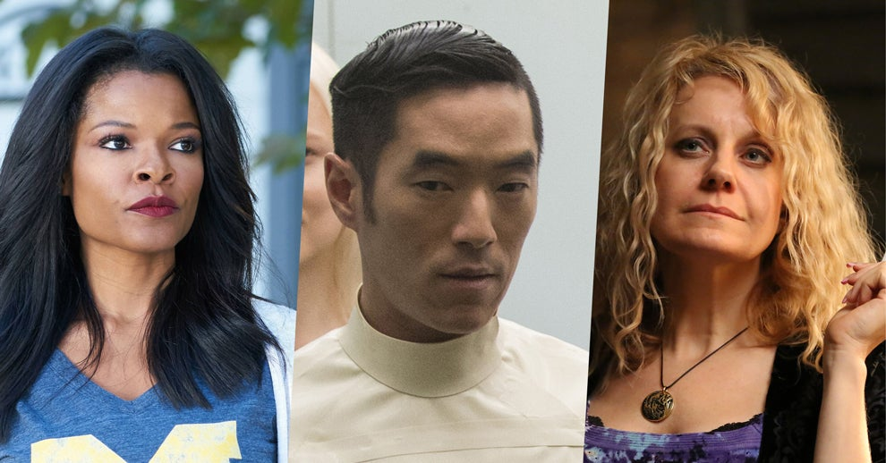 www.buzzfeed.com: Actors Say There Won't Be Equal Pay Until Hollywood Creates More Diverse Roles