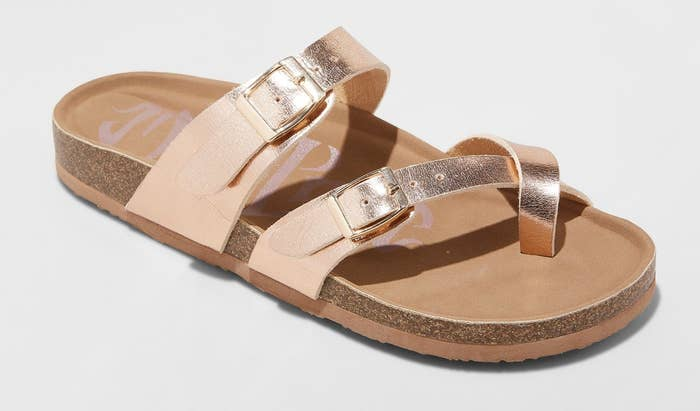 bba841f94f9e 45 Pairs Of Sandals That ll Go With Everything You Own