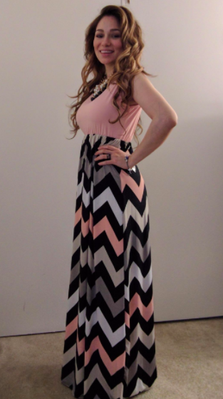 eda3075e4 32 Of The Best Maxi Dresses You Can Get On Amazon