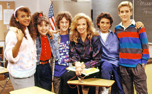 While the precursor to Saved by the Bell, which was called Good Morning Miss Bliss, debuted on the Disney Channel.