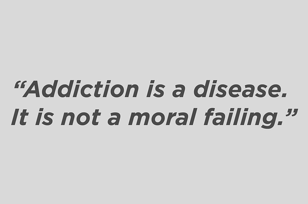 18 Stories Of Addiction That Prove Recovery Is Possible