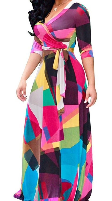 4687a4c85 32 Of The Best Maxi Dresses You Can Get On Amazon