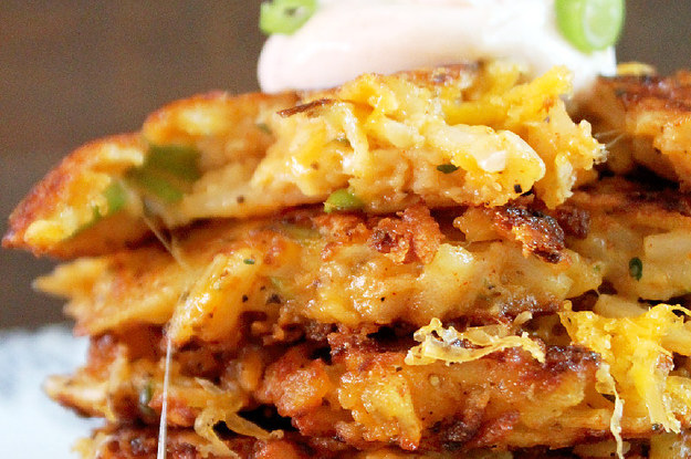 21 Next-Level Latkes You Need To Try