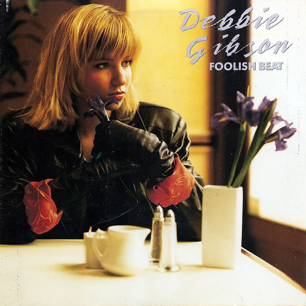 "Debbie Gibson (who was then 17 years old) became the youngest female artist to write, produce, and perform a Billboard Hot 100 No. 1, with her song ""Foolish Beat."""