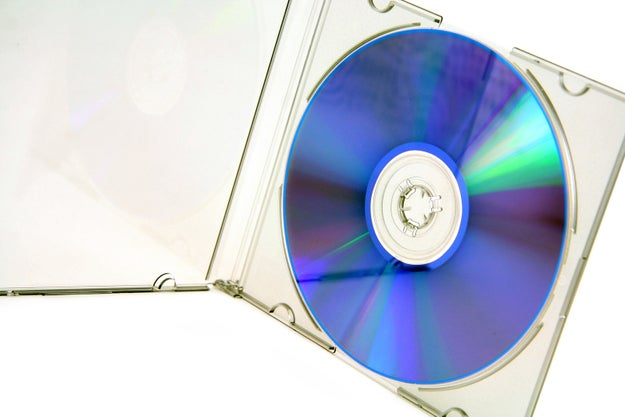 CDs outsold vinyl albums for the first time.