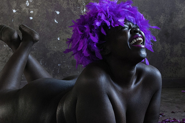 Here's A Mesmerizing Look Into The Creative Minds Of Black Women