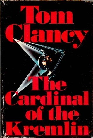 Tom Clancy had the best-selling book of the year with his sequel to The Hunt for Red October: Cardinal of the Kremlin.
