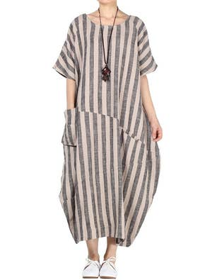 01533cc0eb 32 Of The Best Maxi Dresses You Can Get On Amazon