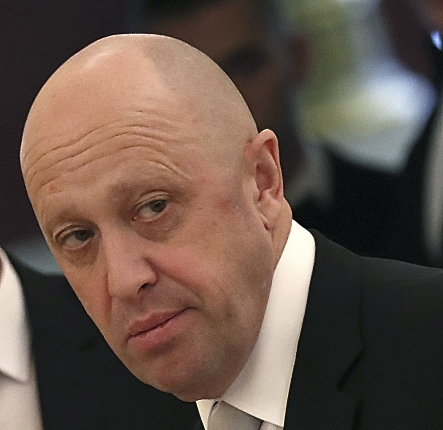 Russian businessman Yevgeny Prigozhin, who owns Concord Management.