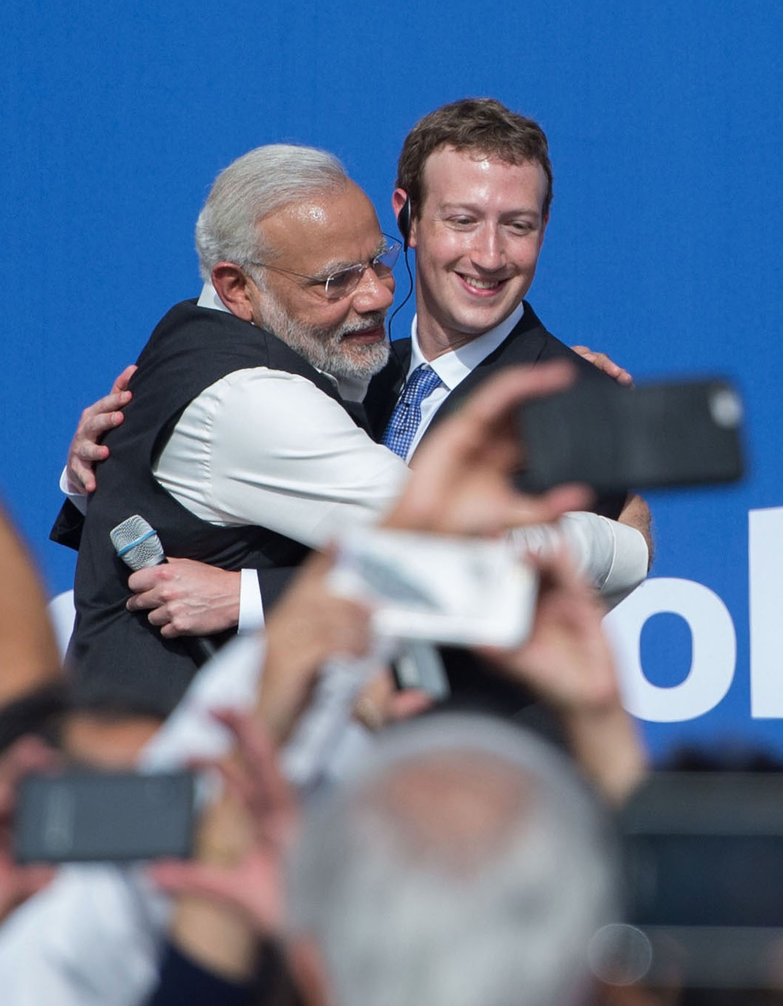 Facebook, Google And Twitter's Other Election Problem Is Their Largest Market: India