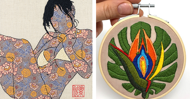 14 Feminist Artists You Should Follow On Instagram Right Now