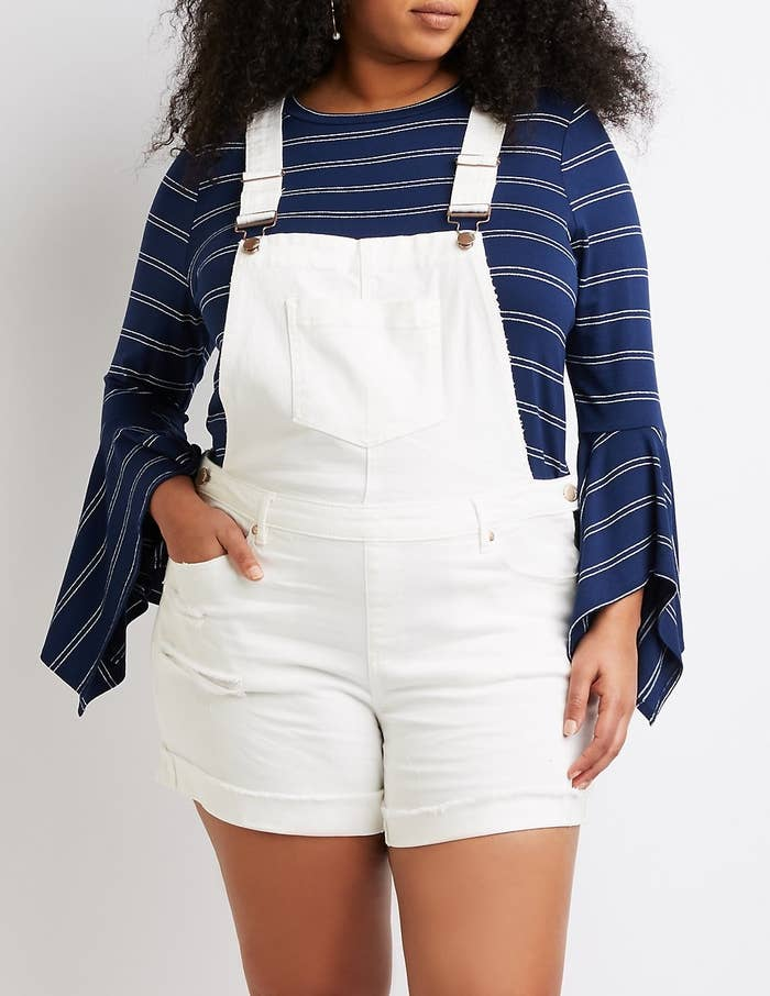0f280f1707eb 18 Pairs Of Overalls That Prove Overalls Look Great On Everyone