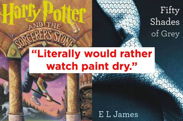 23 Books That Are Actually Really, Really Scary
