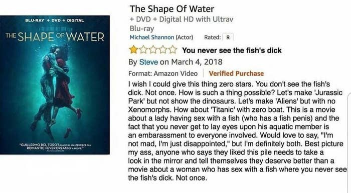 17 Outrageous Amazon Reviews That Will Make You Whisper To Yourself