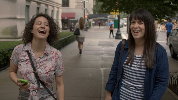 """""""Broad City's always had a spontaneous pace and feeling, and ending after season five honors that spirit. We are very excited to bring new voices and points of view to Comedy Central and continue our collaboration together in new ways,"""" they said."""