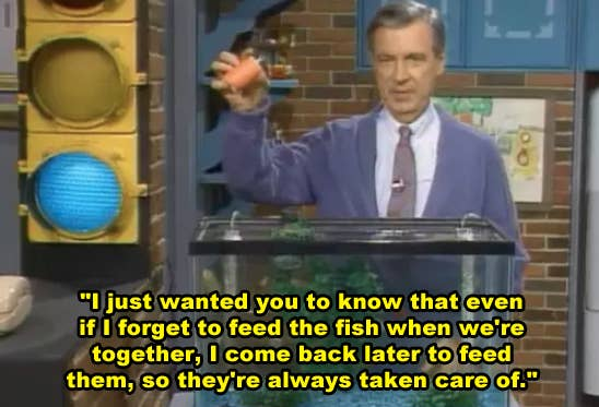 17 Facts About Mister Rogers Neighborhood That Ll Make The World Seem So Much Better