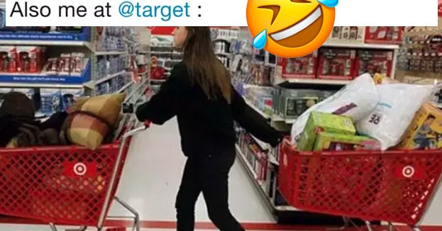 26 Very Funny Jokes That Will Really Hit Home For Anyone Who Loves Shopping At Target