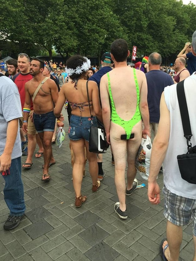 This is everything that's wrong with festival season...