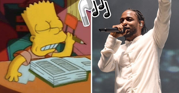 Choose Between These Albums And We'll Guess If You're Going To Coachella Or Studying This Weekend