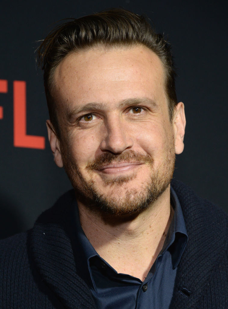 Jason Segel (Peter Bretter) - Then:  Jason was killing it in comedies in 2008. In addition to starring in  Forgetting Sarah Marshall , he also wrote the film.