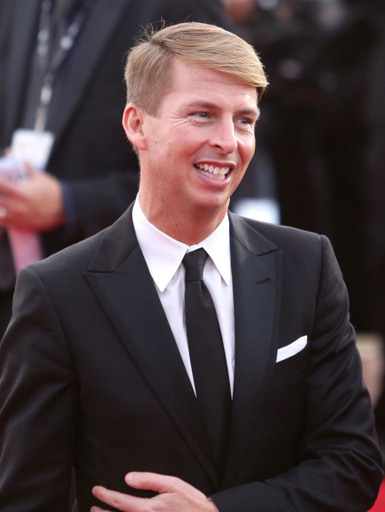 "Jack McBrayer (Darald) - Then:  Jack was working on his second season of  30 Rock  as Kennth Parcell, and also co-starred in the music video for  Mariah Carey's ""Touch My Body"" . Now:  He recenty played Lincoln in an episode of  Drunk History  and Dr. Ted Goodwin on  The Middle ."