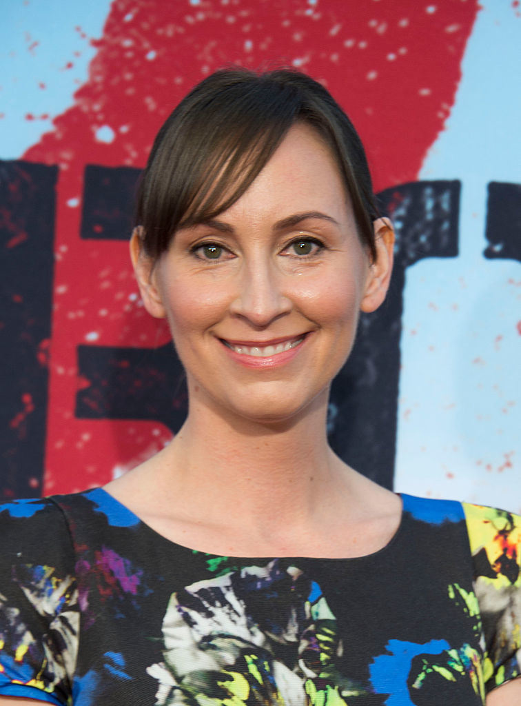 Liz Cackowski (Liz Bretter) - Then:  Liz had just completed three seasons of writing for  SNL  and would soon go on to write for the first season of  Community . Now:  She has written some recent episodes of  Last Man on Earth  and has a recurring role on  Speachless .