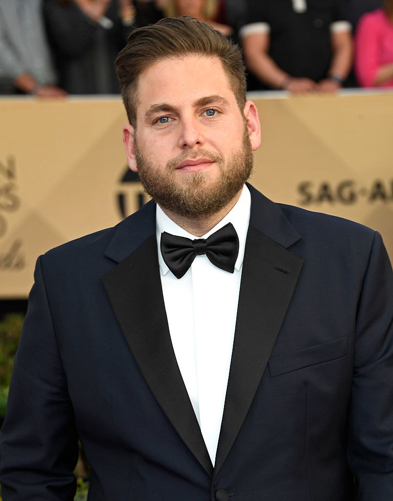 Jonah Hill (Matthew) - Then:  Playing Aldous Snow's biggest fan wasn't Jonah's only role in 2008. He was also featured in  Strange Wilderness ,  Just Add Water , and  Horton Hears a Who!